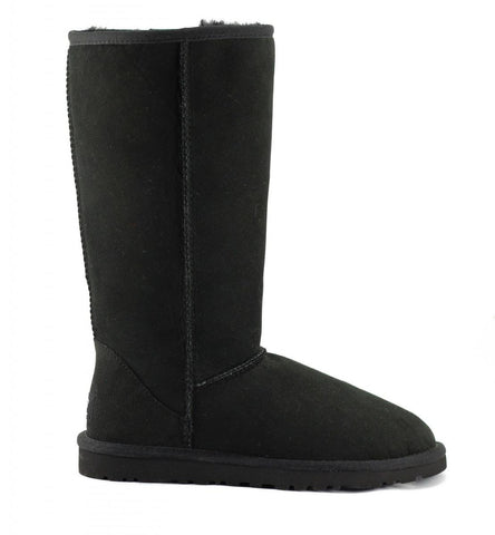 UGG Australia for Women: Classic Tall Black Boots