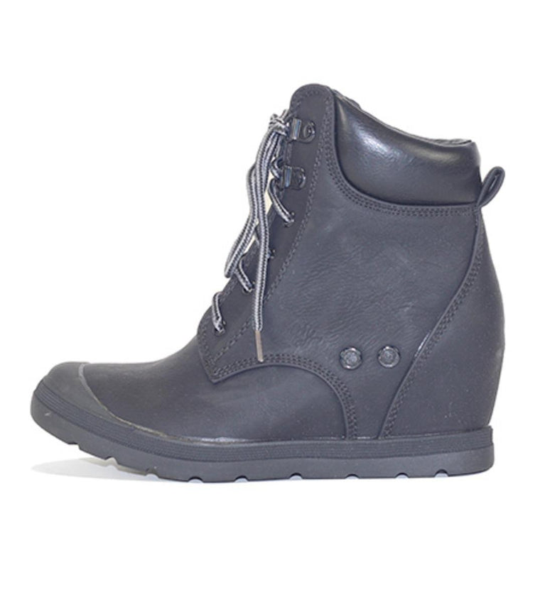 Women's Ankle Boot Remix-01 S