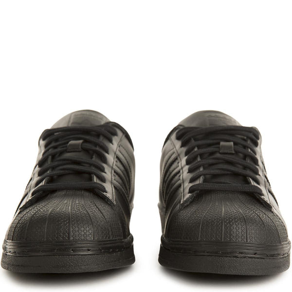 Men's Superstar Foundation Core Back/Core Black Sneakers