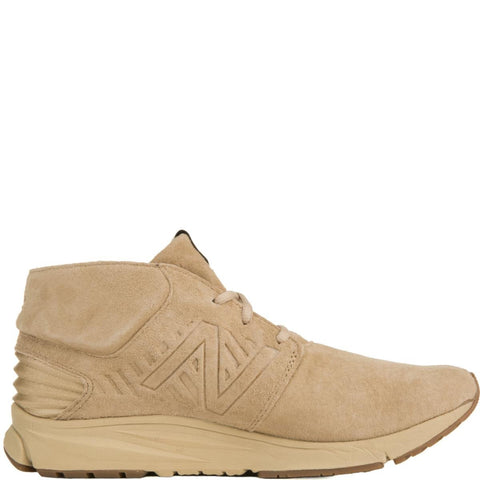 New Balance for Men: Vazee Rush Beige Sneakers