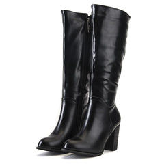 Women's Knee-High Boot Greer-2