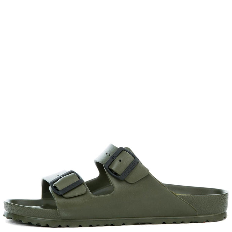 Men's Regular Arizona Eva Khaki Sandal