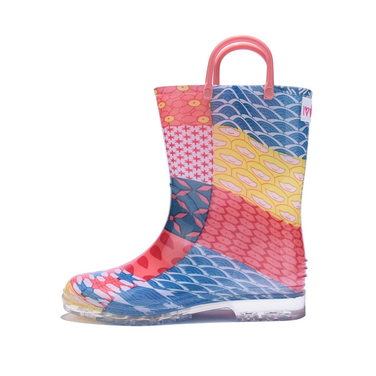 Kid's Rainboot Melinda-13K