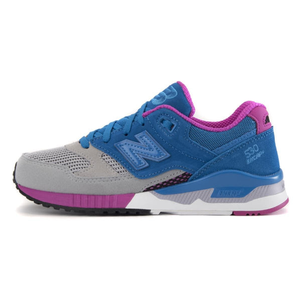 promo code 63d97 903f8 New Balance for Women: 530 Bionic Boom Grey Sneakers