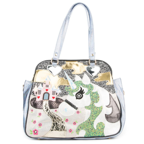 Women's King of the Castle Handbag