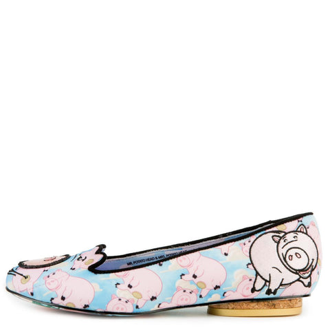 Toy Story x Irregular Choice Women's Put A Cork In It Flats