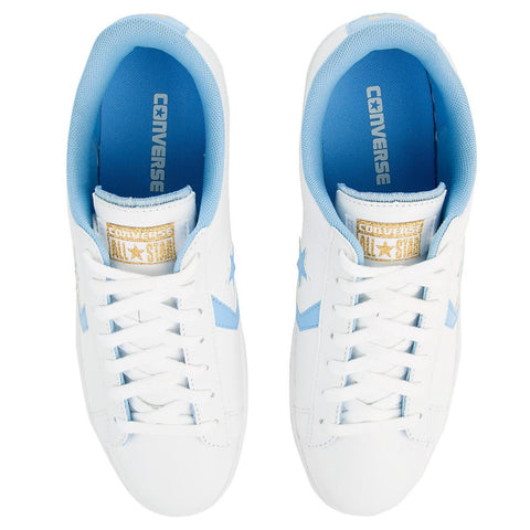 Men's Pro Leather Sneakers