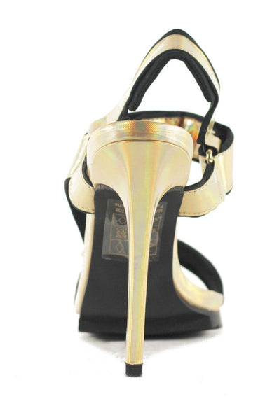 Women's Joi Gold High Heels