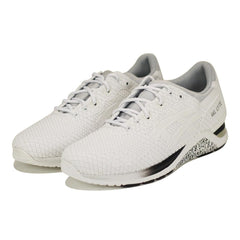Asics Unisex: Gel-Lyte Evo Samurai Collection White Sneaker