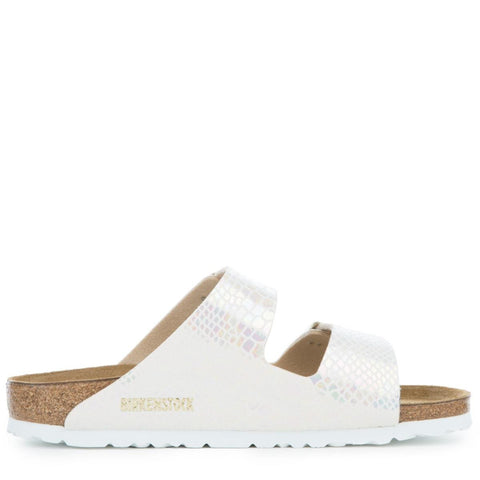 Women's N Arizona SNK Cream Sandal