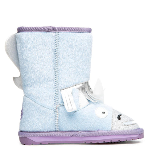 Emu Australia Toddler Unicorn Boots