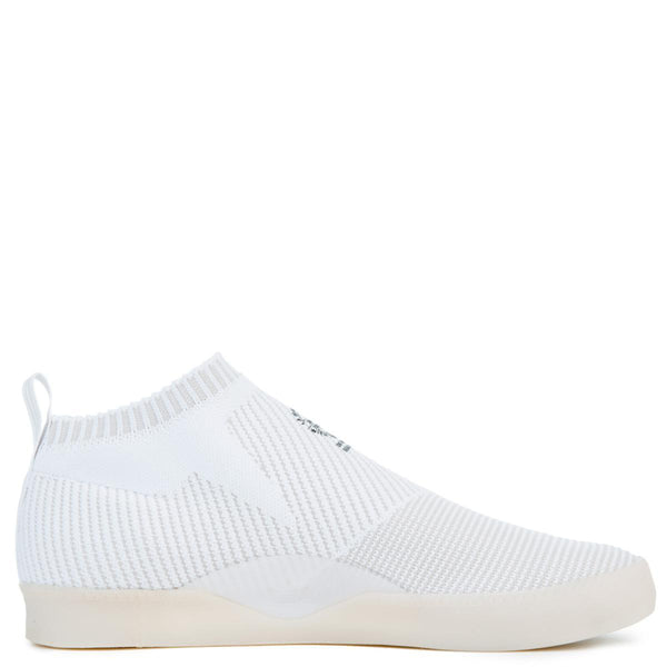 Men's 3ST.002 PrimeKnit White Sneakers