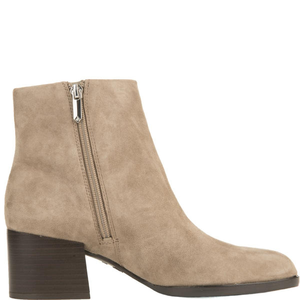 Sam Edelman for Women: Joey Putty Heeled Booties