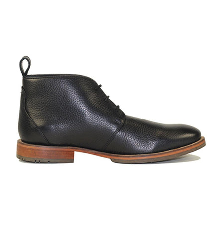 Ben Sherman for Men: Gentlemen Black Oxford