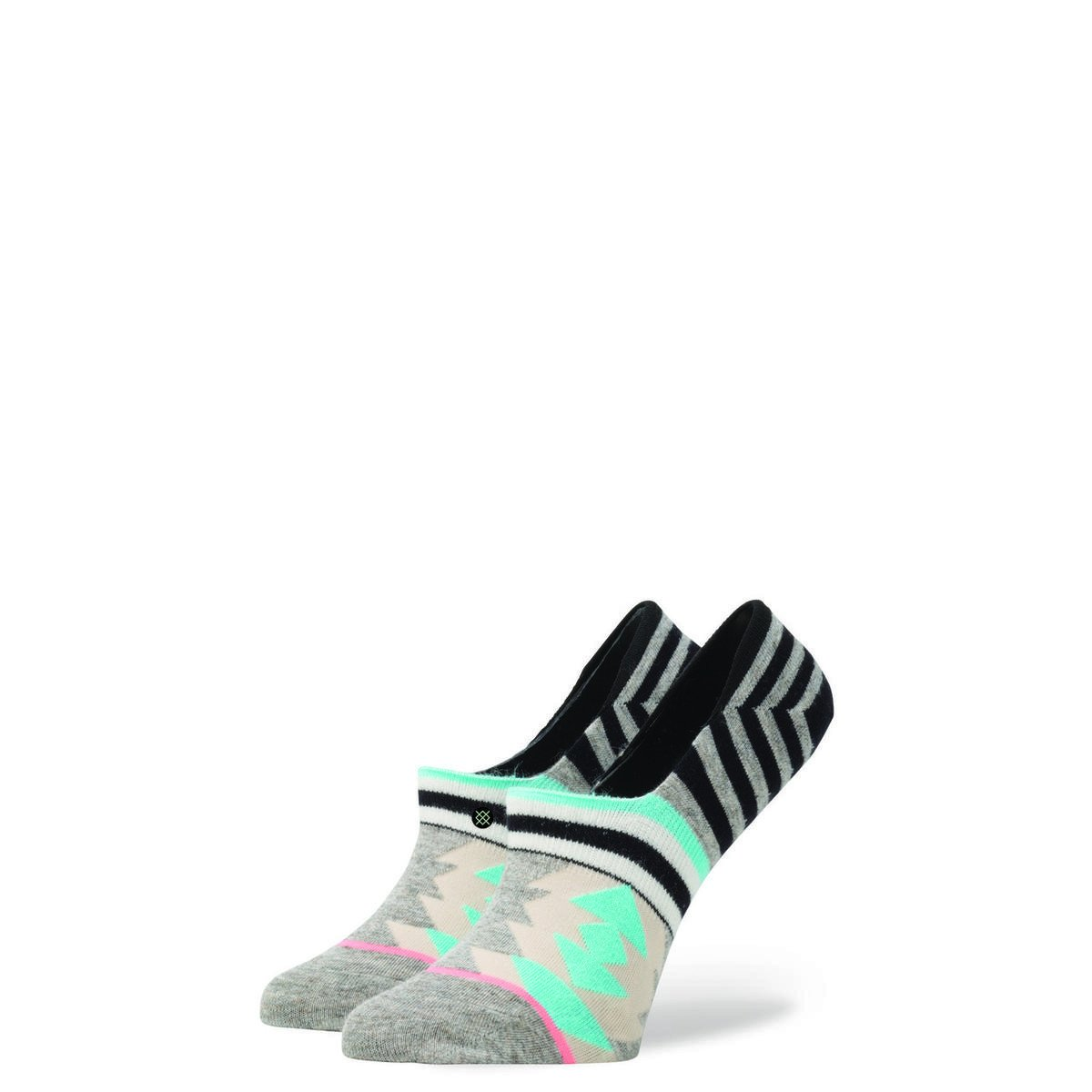 Stance for Women: Hat Trick 2 Teal