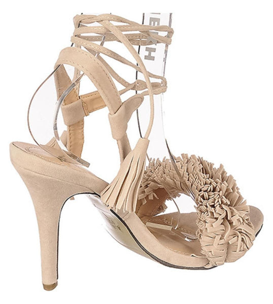 Women's High Heel Edward-21