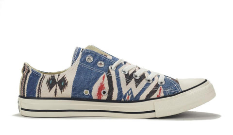 Converse: CT Ox Natural Print Sneaker