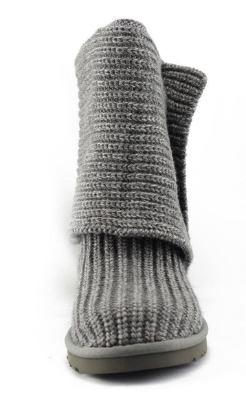 UGG Australia for Women: Cardy Grey Boots