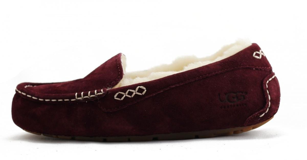 UGG Australia for Women: Ansley Mahogany