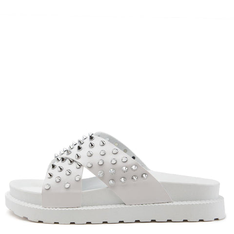Airy-1 Spiked Upper Sandals