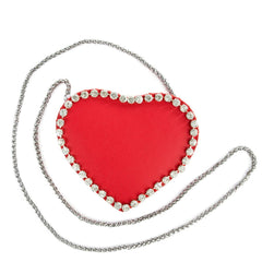 Heart Cross Body Bag