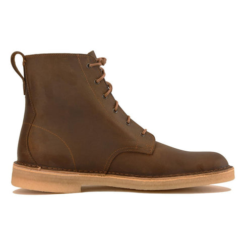 Clarks for Men: Desert Mali Beeswax Boot