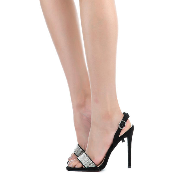 Womens Dazz-3 High Heel