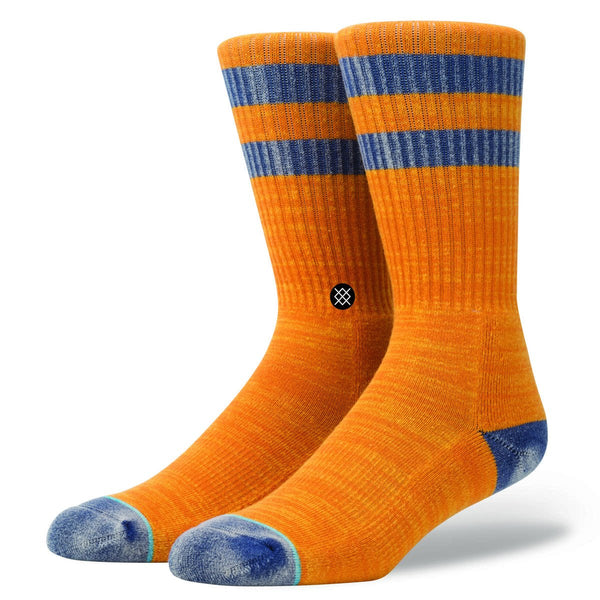 Stance: Cliffs Orange