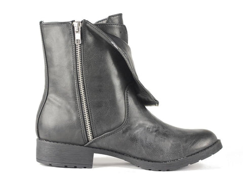 MIA Limited Edition for Women: Iva Black Boot