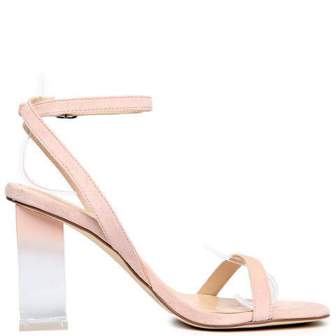 Chinese Laundry Shanie Pink High Heel
