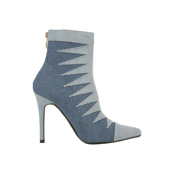 Women's Mini-55 High Heel Ankle Boot