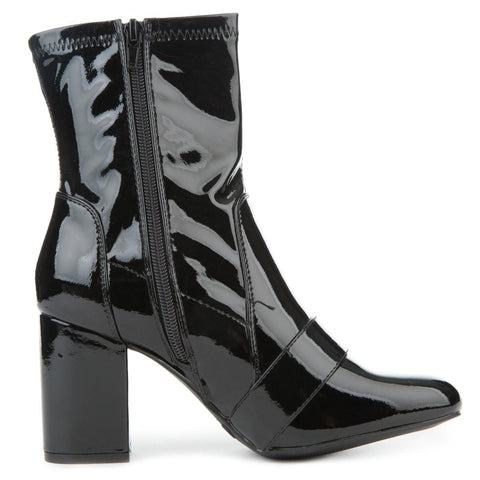 Women's Marcus-31 High Heel Ankle Boots