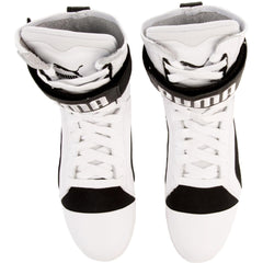 Women's Eskiva New Hi White Boot