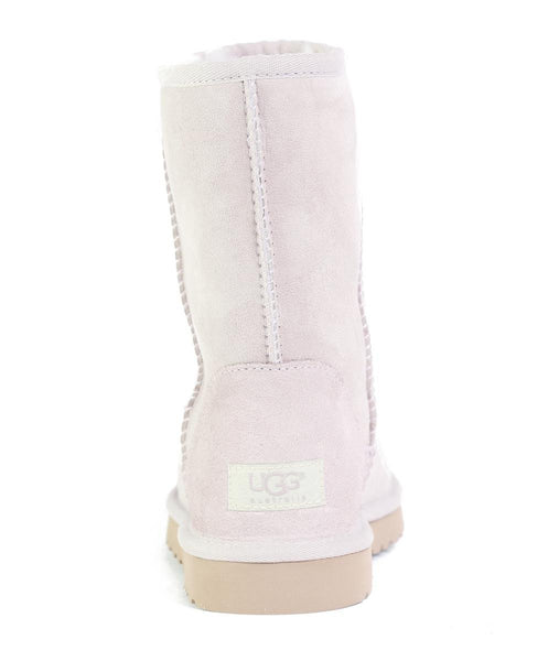 UGG Australia: Classic Short Feather Boot