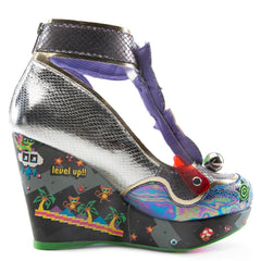 High Score Wedges