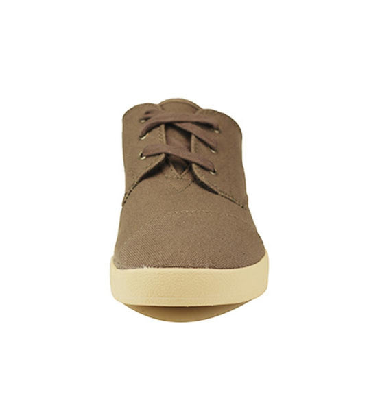 Toms for Women: Paseo Ash Grey Canvas