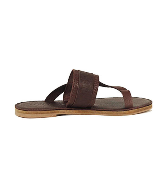 Toms for Women: Isabela Mahogany Leather