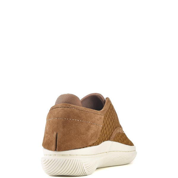 Clear Weather Unisex: Convx in Honey Sneakers