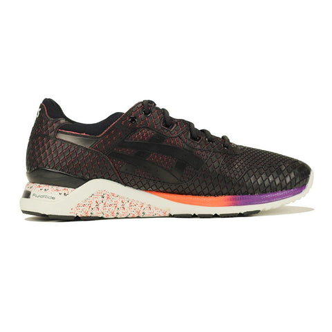 Asics Unisex: Gel-Lyte Evo Samurai Collection Black Sneaker