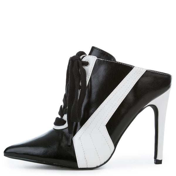 Cape Robbin Gigi-7 Women's Black High Heels