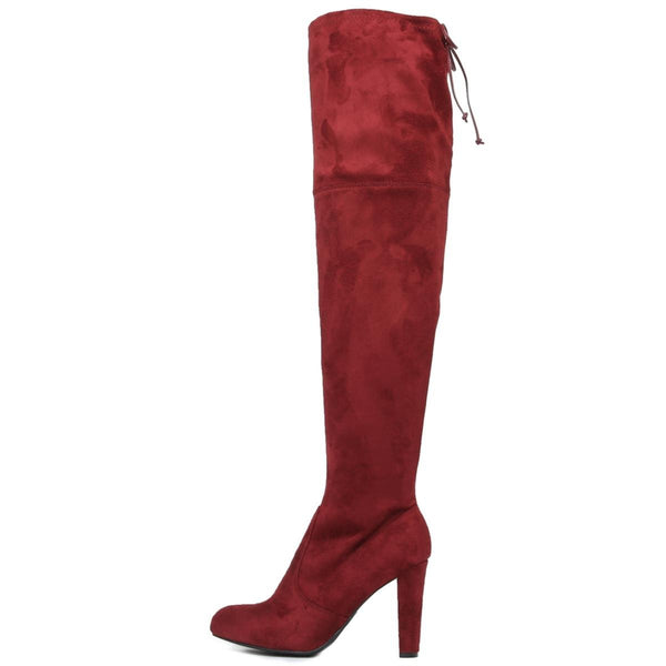 Women's Amaya-01 High Heel Boot
