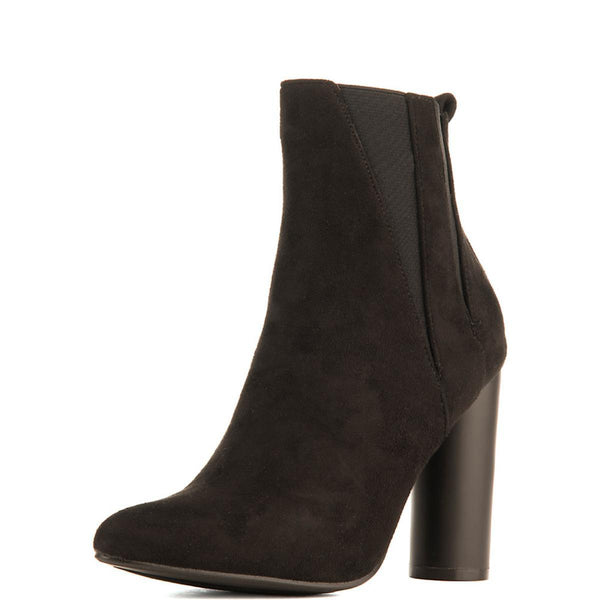 Women's Paw-10 High Heel Ankle Boot