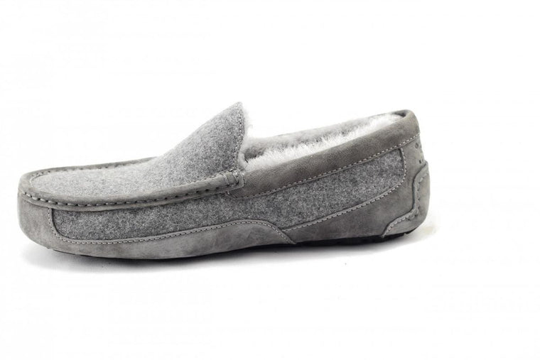 UGG Australia for Men: Ascot Metal Wool