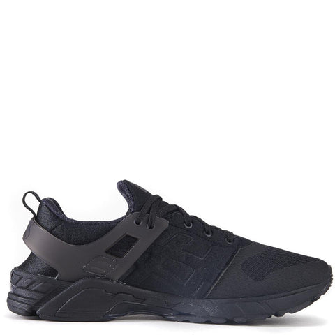 asics Unisex: GT-DS Black Running Shoes