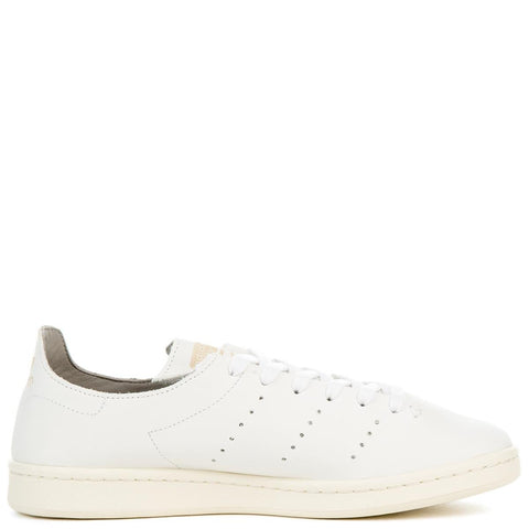 Men's Stan Smith Leather Sock White Sneaker