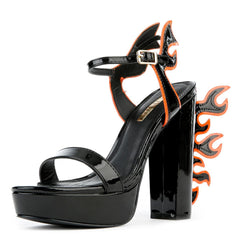 Women's Yuko-38 High Heel