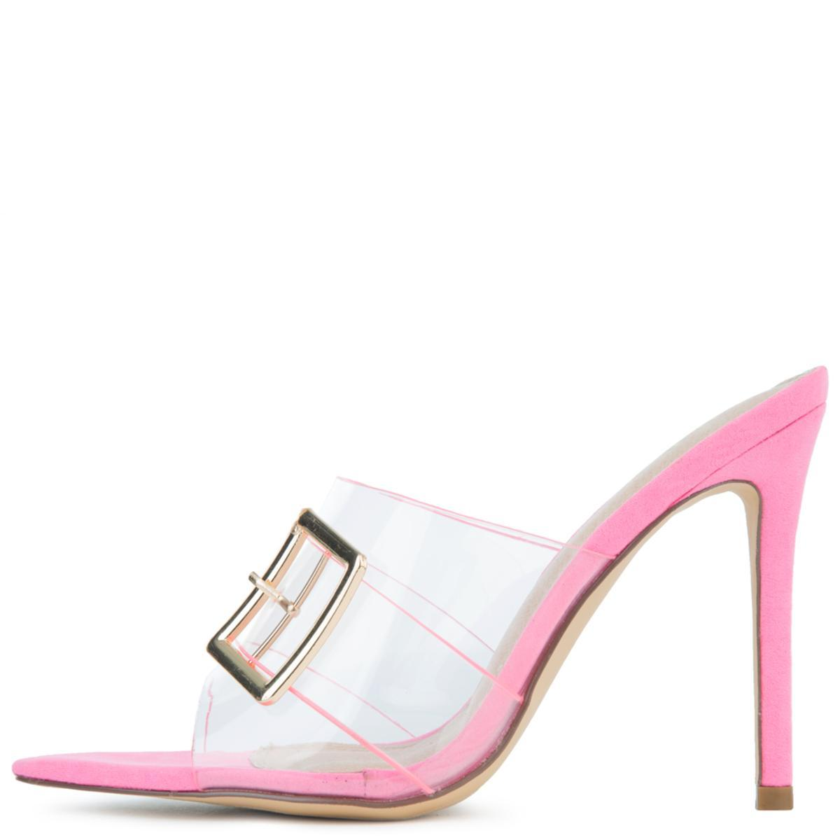 WOMEN'S NERVADA-15 HIGH HEEL