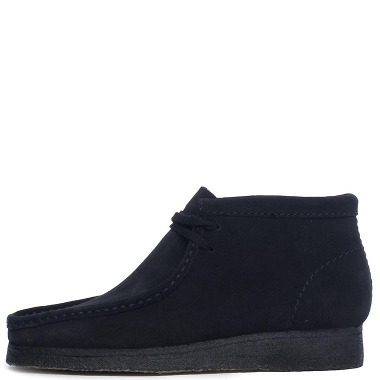 Men's Wallabee Dress Boot