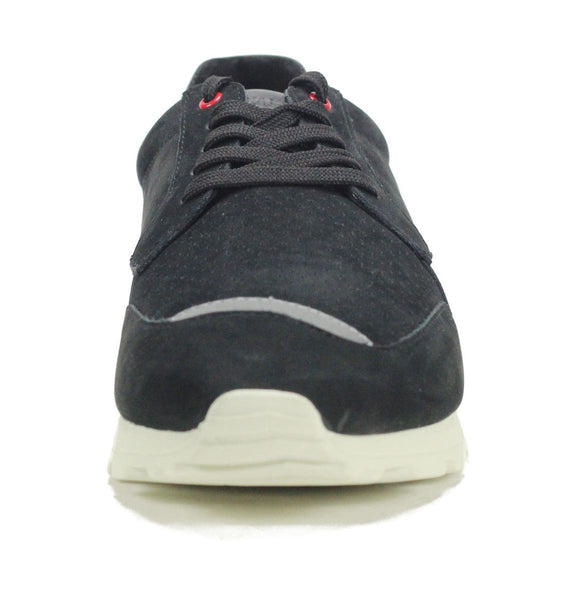 Men's Nathan Black Sneakers