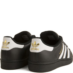 Juniors Casual Sneaker Superstar Foundation